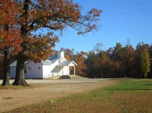 Mossville Baptist Church