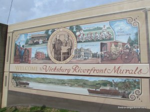 vicksburg murals