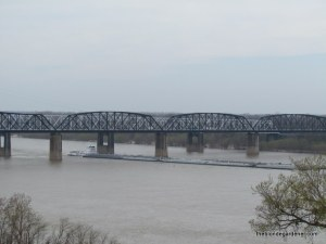 bridge at vicksburg