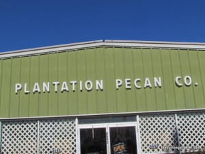 plantation pecan company, waterproof, la
