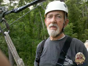 Buffalo River Canopy Tour