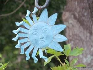 sun hanger