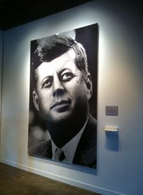 jfk dallas