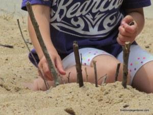 hallie sand