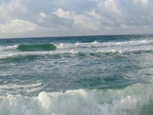 navarre ocean