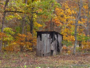 mossville outhouse