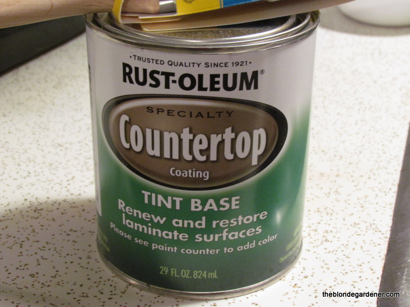 Countertop Paint Used To Cover Old Formica  Very Easy!! U002770u0027s Lake