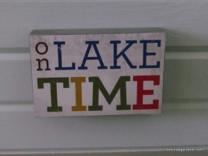 Check out the progress of our '70's lake house at https://theblondegardener.com/2015/03/08/70s-lake-house-remodel/