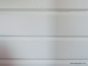 Car siding or plank sideing is easy to install and makes a great accent for a wall.  Check out our '70's lake house remodel at https://theblondegardener.com/2015/03/08/70s-lake-house-remodel/