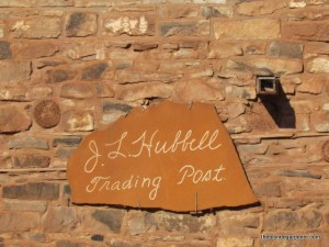 hubbell trading post ganado, az