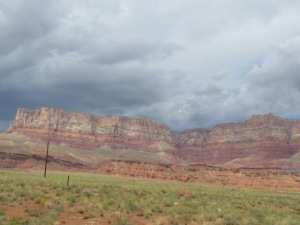 vermillion cliffs hwy 89A
