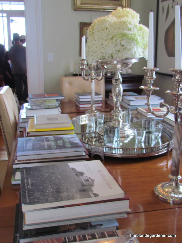 P. Allen Smith's Moss Mountain Garden Home Retreat